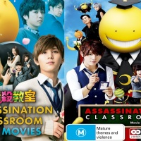 Koro Sensei is real: Assassination Classroom Live-Action