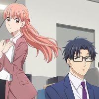 Wotakoi: Hirotaka Nifuji and Narumi Momose Story - Childhood [Part One]
